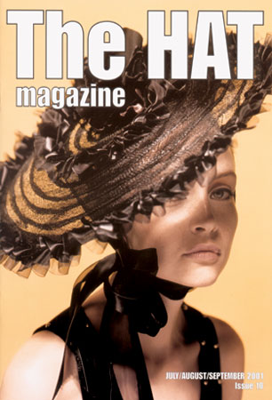 Hat Magazine issue 10